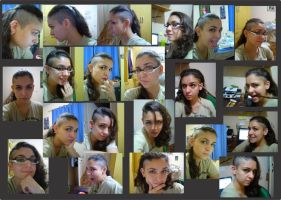 Mohican models by NatCorsaria