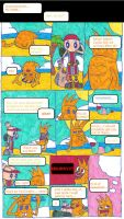 PG SE - Baggerton - Part One by Haunter-360