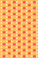 Free Custom background: Apple Jack's CM by Hoshi-Hana