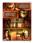 Lifecode Mission 01: Part 01: Page 30 by daleicious