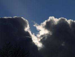 Wolken 2 by stock1-2-3
