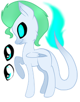 Pony Draw To Adopt 4 OVER! WINNERS ANNOUNCED! by LulaAdopts