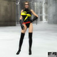 Ms. Marvel 02 by hotrod5