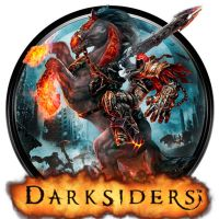 Darksiders by kraytos