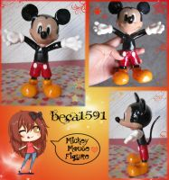 Mickey by Beca1591
