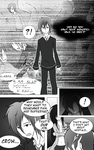 Manga Practice - Fractured Memories by SoraRoxas-15
