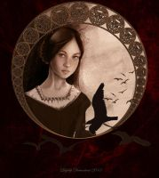 Jane Eyre by Veronica-Art