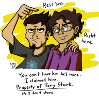 Science Bros by Nintendo-Nut1