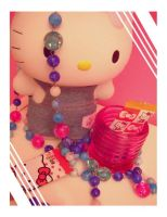 hello kitty stuff by stylOmaylOprinCesS