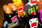 Batman Domo gathers the group! by PiliBilli