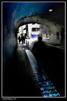 tunnel 2 by Kemao