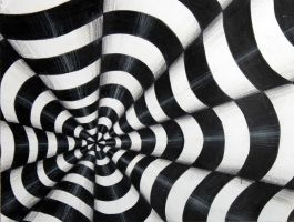 Op Art by CameraShi