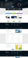 Simple Hosting Layout by RasonDesign