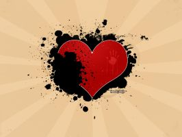 Heart by haXis