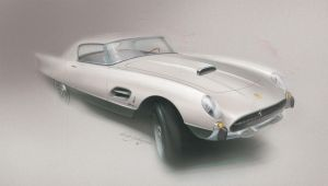 Ferrari 410 Superfast Superamerica by candyrod