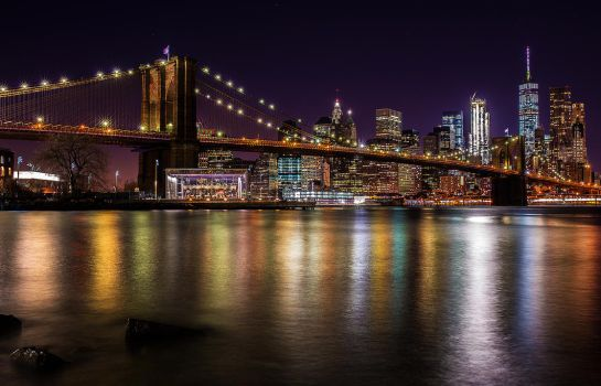 Brooklyn Bridge by AleckJo