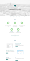 Sology website by underovsky
