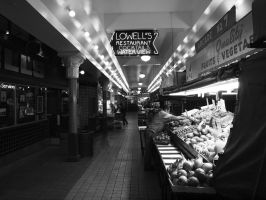 Pike Place.2 by iKallen