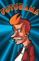 Fry from Futurama by AleDepa