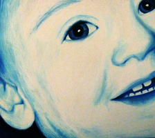 Its a Baby by raelea