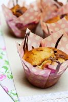 Blueberry Muffins 2 by RedOnYou