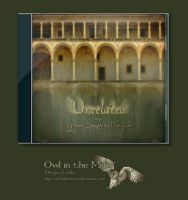 Unrelated CD Art Cover by OwlInTheMirror