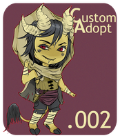 Custom Adopt 002 by CrypticInk
