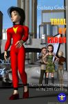 Trial by Error Poster by Norski