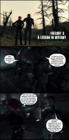 A Lesson In History - Episode Sixteen by Ghanima-Atreides