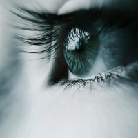 Windows to the soul by BritLawrence