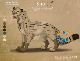 Shu - Adoption Auction CLOSED by Nala15