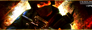 Counter Strike Sig. by Viper91