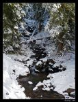 Snowy Creek by DarthIndy