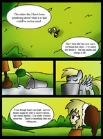 Derpy's Wish: Page 120 by NeonCabaret