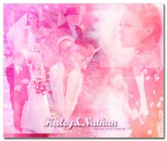 Naley's Wedding by PinkLory