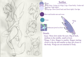 Crappy profile - Solfee by KeyoshiStorm