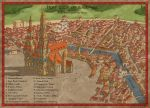 Holy City of Ronkoval by Sapiento