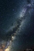 Milky Way by tt83x