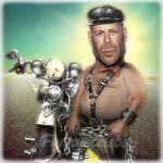 BRUCE WILLIS - Taugh gay indeed by funny-celebs