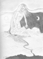 Mother by Draconian-Princess