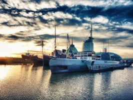 Bremerhaven III by Life-For-Sale
