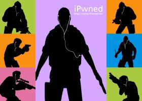 iPwned Tshirt NONFINAL by frostbyte