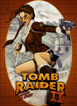 Tomb Raider II by Keifus