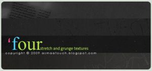 asmaatouch Textures set1 by asmaaTouch