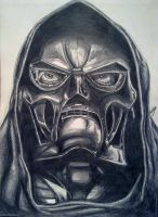 Victor Von DooM by Xpendable