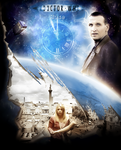 Doctor Who: Rose. by EffieWulfric