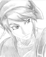 Link from Brawl by Tenten-Dark-Angel