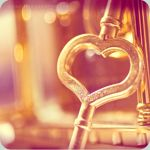 Golden Key by jacqui-kate