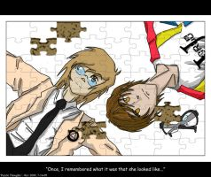 Rev - Puzzle Thoughts p1 by eSergei