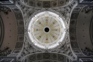 Theatinerkirche by kine80